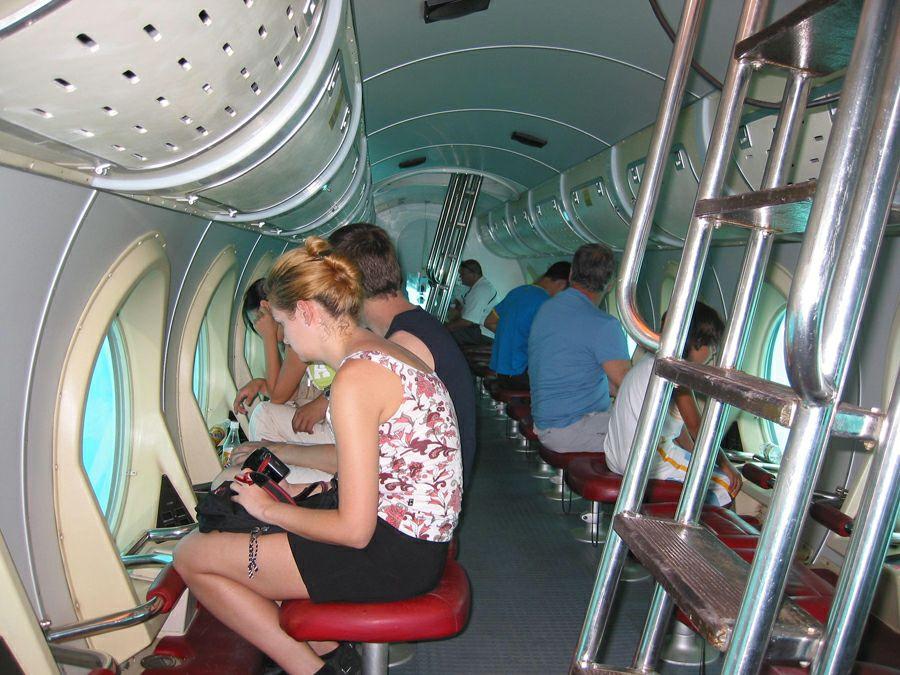 подводная лодка фотоотчет