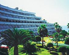 Апартотель Altamira, Тенерифе