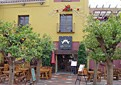 Ресторан Антонио Бандераса